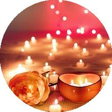Offre Saint-Valentin - L'instant douceur - Spa de Fabrègues